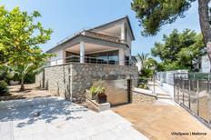 Ferienhaus 1312947 für 8 Personen in Puerto d'Alcúdia