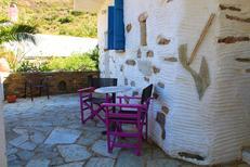 Ferienhaus 1312961 für 2 Erwachsene + 1 Kind in Andros