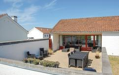 Maison de vacances 1313041 pour 6 personnes , Rødhus