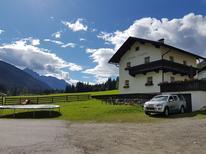 Ferienhaus 1313063 für 8 Personen in Sillian