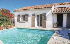Rekreační dům 1313082 pro 5 osob v Les Angles bei Avignon