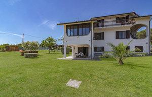 Gemütliches Ferienhaus : Region Adria für 17 Personen
