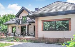 Holiday home 1313217 for 12 persons in Bogusze