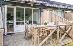 Holiday home 1313224 for 4 persons in Hällestrand
