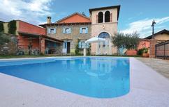 Rekreační dům 1313242 pro 15 osob v Lopar