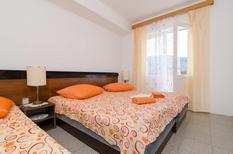 Mieszkanie wakacyjne 1313256 dla 5 osób w Zuljana