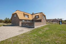 Holiday home 1313385 for 12 persons in Blåvand