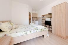 Studio 1313407 voor 2 personen in Sutomore