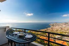Appartamento 1313410 per 4 persone in Funchal