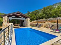Ferienhaus 1313420 für 6 Personen in Crikvenica