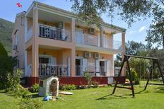 Ferienwohnung 1313778 für 7 Personen in Prassoudi