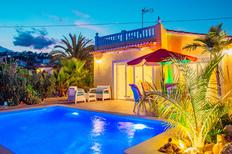 Holiday home 1313872 for 6 persons in Calpe