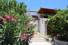 Holiday home 1314013 for 4 adults + 1 child in Glossa