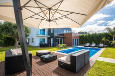 Vakantiehuis 1314084 voor 6 personen in São Martinho