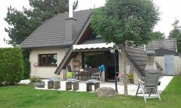 Holiday home 1314352 for 6 adults + 1 child in Burhave