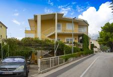 Holiday apartment 1314396 for 6 persons in Podgora