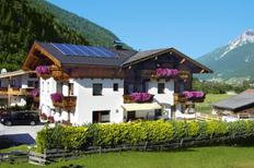 Holiday apartment 1314415 for 4 persons in Neustift im Stubaital