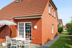 Holiday home 1314445 for 5 persons in Neßmersiel