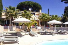 Holiday apartment 1314523 for 6 persons in Sainte-Maxime