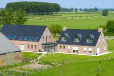Holiday apartment 1314527 for 4 adults + 1 child in Waterlandkerkje