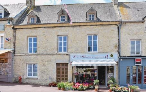 Gemütliches Ferienhaus : Region Normandie für 7 Personen