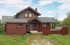 Holiday home 1314662 for 8 persons in Ljosland