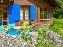 Maison de vacances 1314671 pour 8 personnes , Champex-Lac