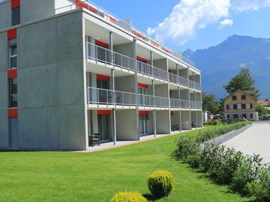 Für 2 Personen: Hübsches Apartment / Ferienwohnung in der Region Ostschweiz