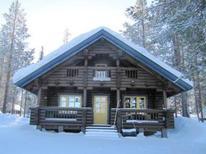 Villa 1314732 per 5 persone in Äkäslompolo