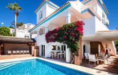 Holiday home 1314982 for 10 adults + 1 child in Res. Caronte