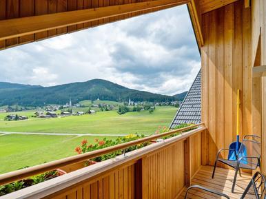 Für 14 Personen: Hübsches Apartment / Ferienwohnung in der Region Salzkammergut