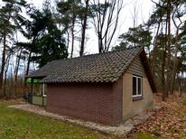 Holiday home 1315074 for 3 persons in Stramproy