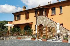 Holiday apartment 1315130 for 6 persons in Castelnuovo Misericordia