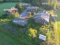 Holiday home 1315254 for 17 persons in Kuhmo