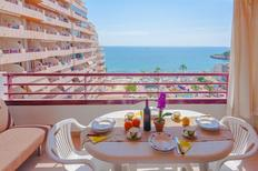 Holiday apartment 1315273 for 4 persons in Calpe