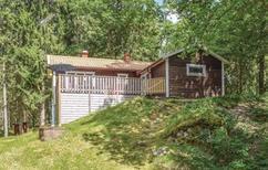 Dom wakacyjny 1315533 dla 5 dorosłych + 2 dzieci w Hallaryd