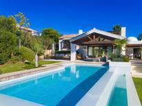 Vakantiehuis 1315539 voor 12 personen in Marbella