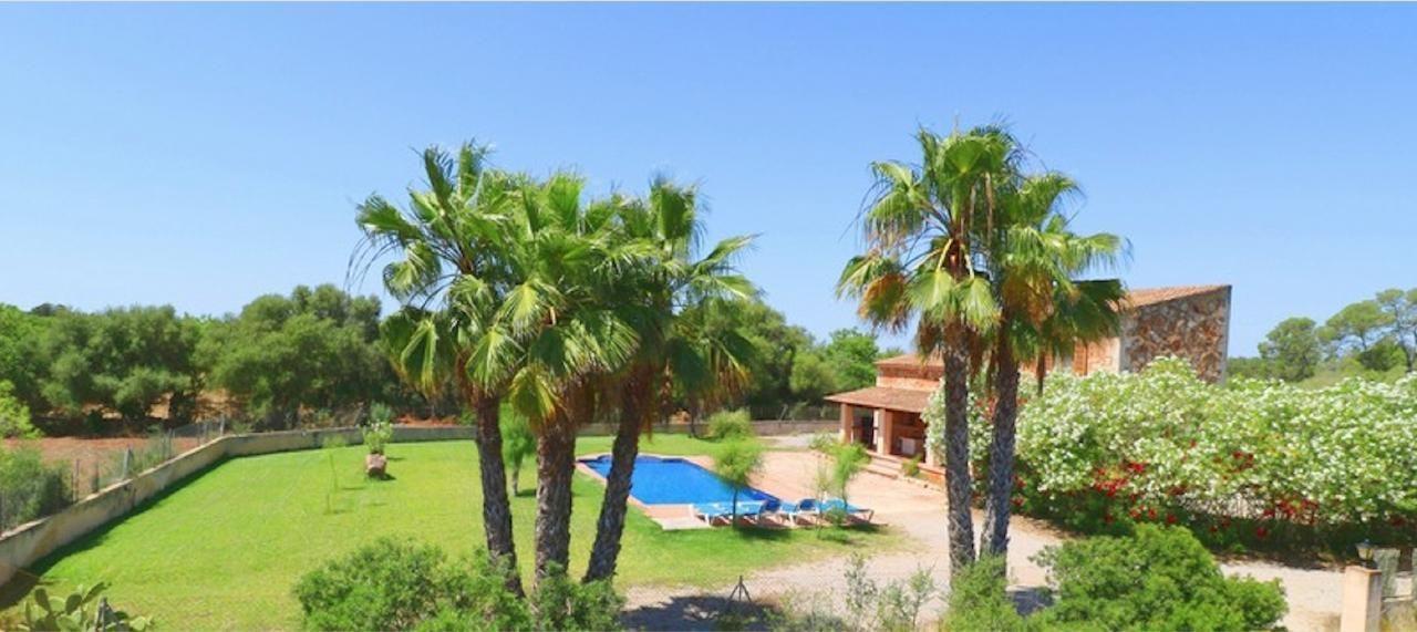 Ferienhaus mit Privatpool für 6 Personen ca 230 m² in Campos Mallorca Südküste von Mallorca