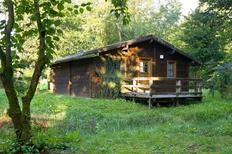 Holiday home 1315697 for 3 adults + 2 children in Hechthausen