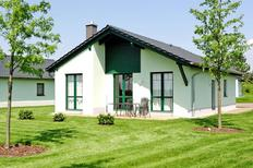 Holiday home 1315704 for 4 persons in Markkleeberg