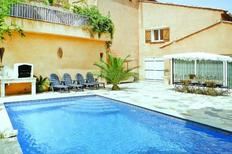 Holiday home 1315737 for 8 persons in Les Issambres