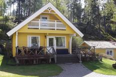 Holiday home 1315749 for 4 adults + 2 children in Vaxholm