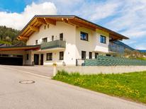 Ferienwohnung 1315756 für 10 Personen in Kaltenbach