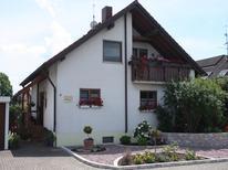 Studio 1315865 pour 4 personnes , Sasbach am Kaiserstuhl
