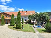 Ferienwohnung 1315889 für 6 Personen in Bad Wildungen