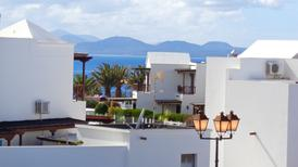 Holiday home 1315910 for 4 persons in Playa Blanca