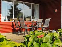 Holiday home 1315999 for 4 persons in Bøsøre