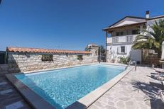 Holiday home 1316222 for 7 persons in Savudrija