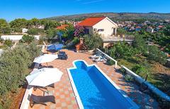 Ferienhaus 1316239 für 11 Personen in Milna auf Brac