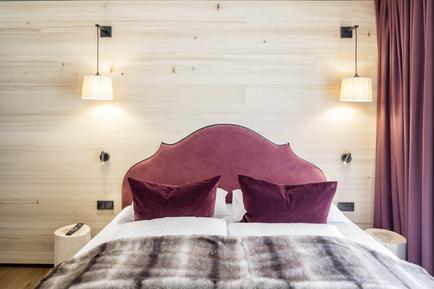 Für 2 Personen: Hübsches Apartment / Ferienwohnung in der Region Gaschurn